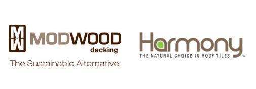 ModWood Decking, Harmony